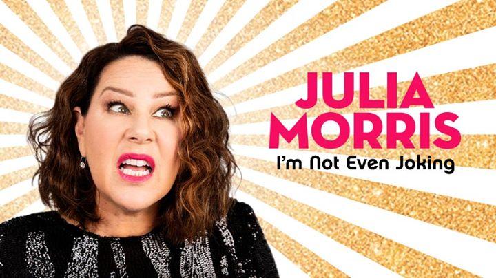 Julia Morris | Newcastle