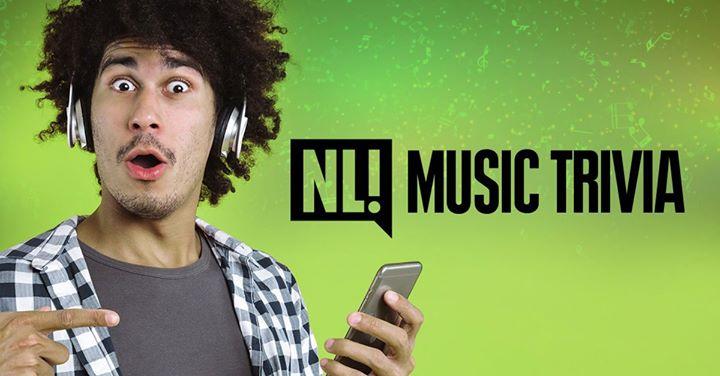 Music Trivia: Facebook Livestream!