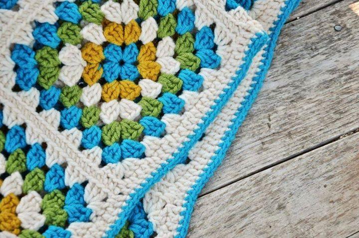 Crochet for absolute beginners – an online class