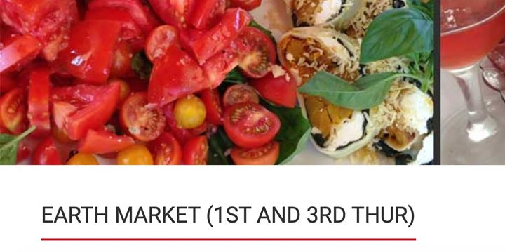 Maitland Earth Market