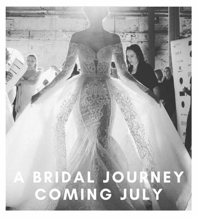 A Bridal Journey