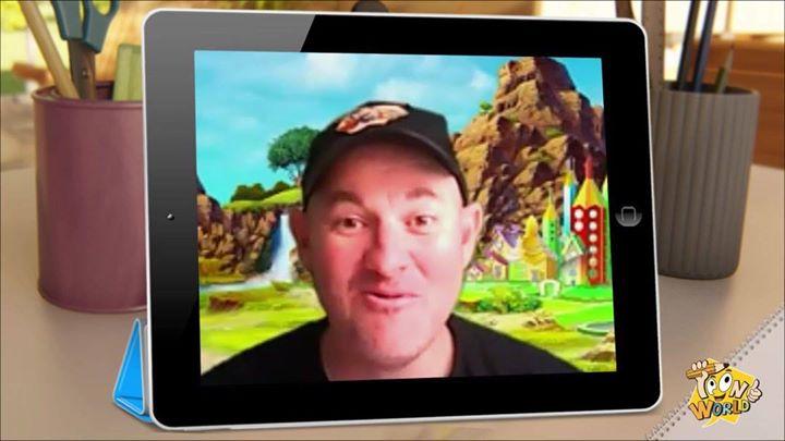 Tooning Online with NSW Creative Kids Voucher