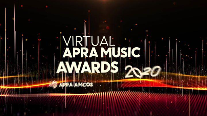 2020 Virtual APRA Music Awards