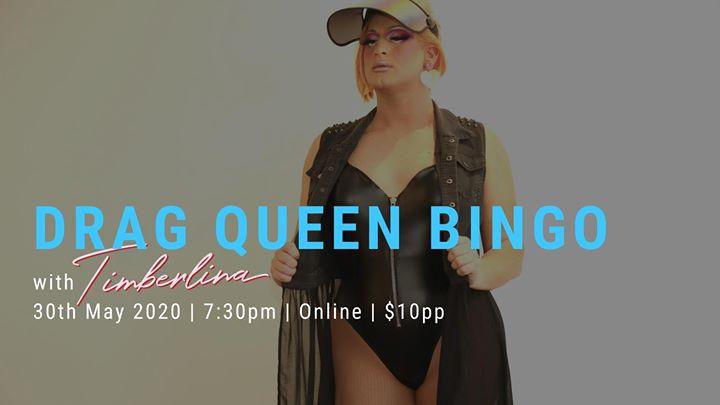 Virtual Bingo with Timberlina | Saturday, 30th May