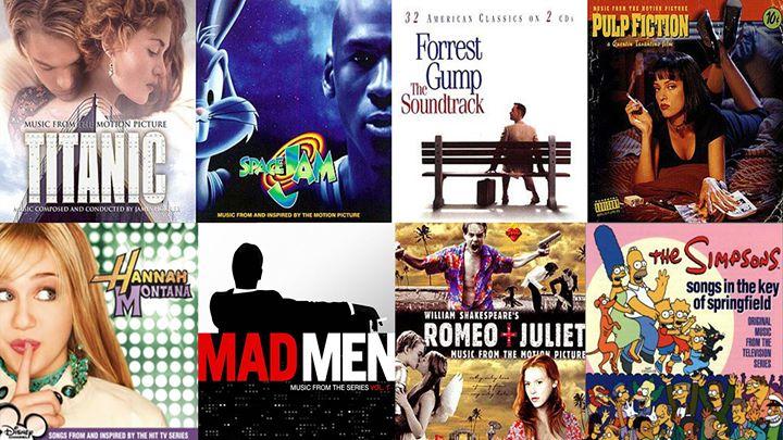 Music Trivia Livestream: Movies & Television special!