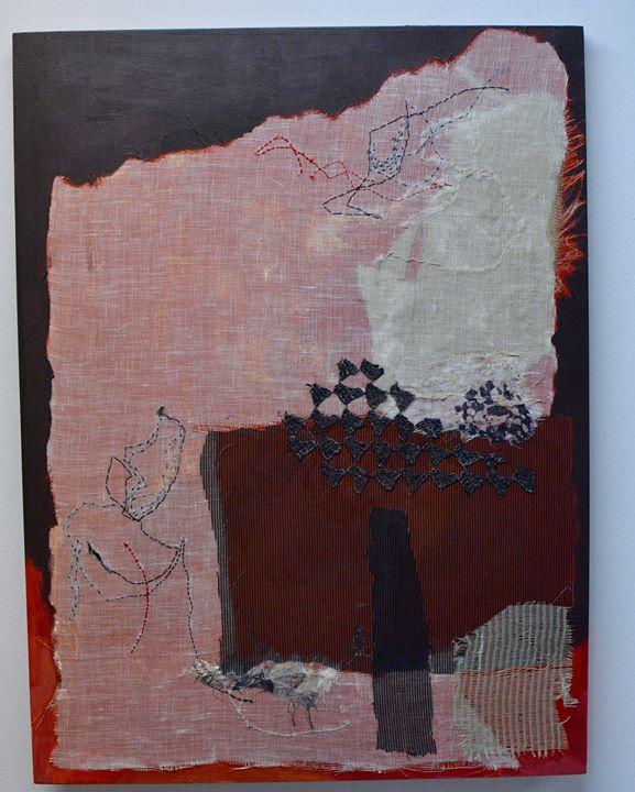 Flux exhibition: Sylvia Watt's return exhibition