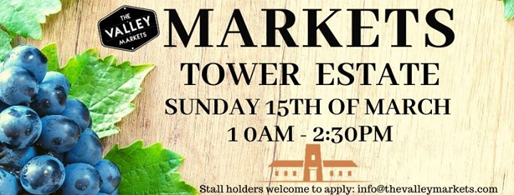 Tower Estate Markets