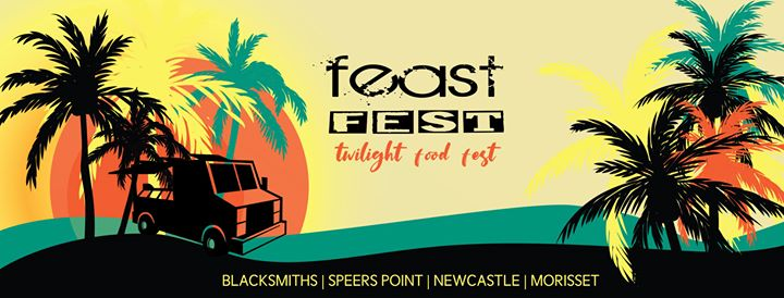 Feast Fest Twilight Food Market – Blacksmiths
