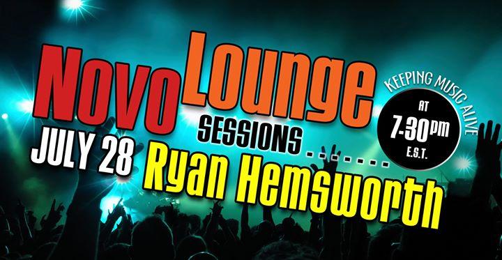 Ryan Hemsworth – July 28