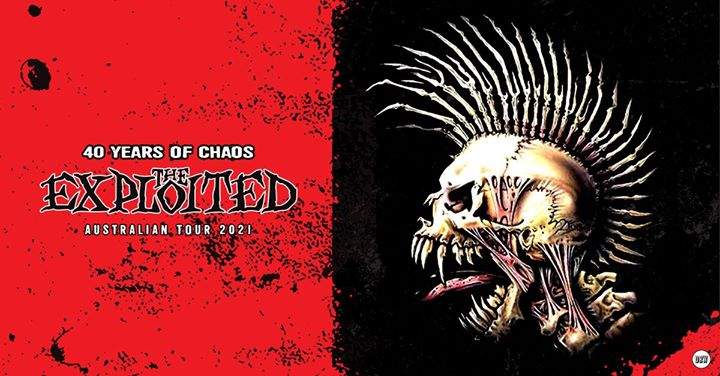 The Exploited (Newcastle)