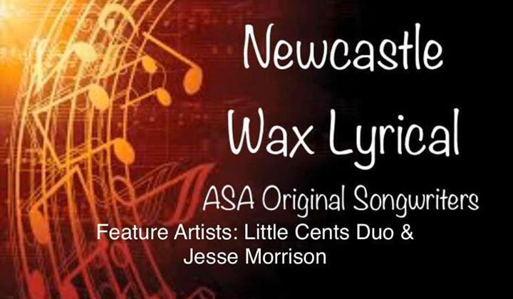 Newcastle Wax Lyrical – August