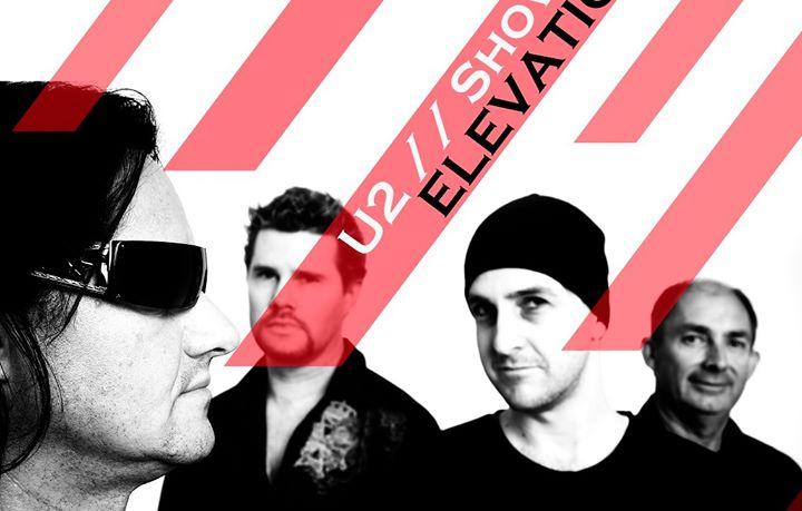 Elevation U2 Show