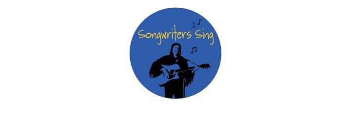 Songwriters Sing: Feature Artists Corrie Melnyk & Eliza Huson