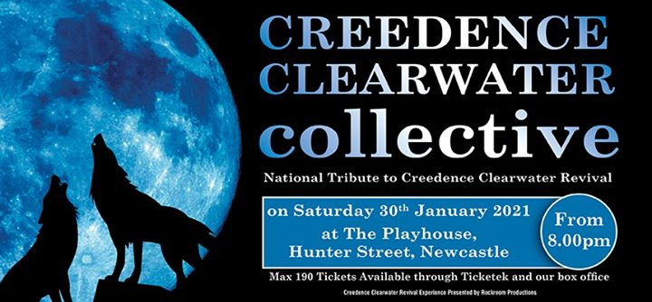 Creedence Clearwater Collective