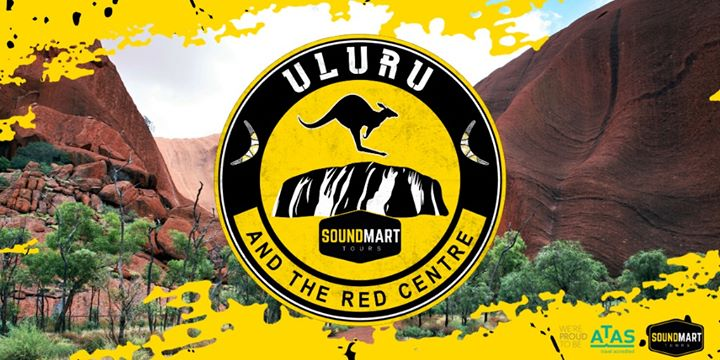 Soundmart Tours 5 Day Uluru & The Red Centre Tour 2020