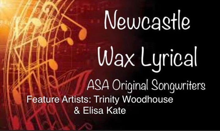 Newcastle Wax Lyrical – October