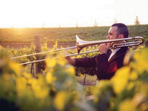 Jazz in the Vineyards
