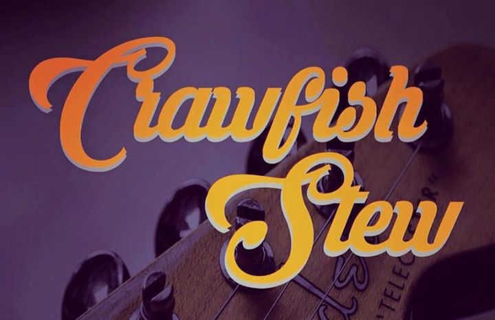 Crawfish Stew LIVE at the Chelly!