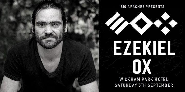 Ezekiel Ox – Live@TheWicko