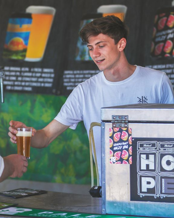 Hunter Valley Beer & BBQ Festival 2021