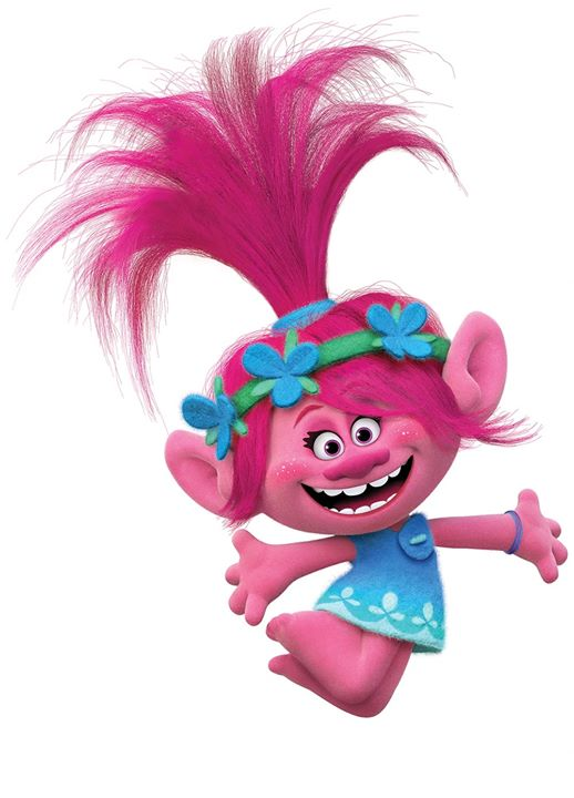 Poppy From Trolls & Elmo Disco Play 25th September