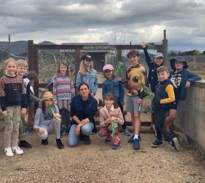 Spring School Holidays – Mini Growers Family Fun