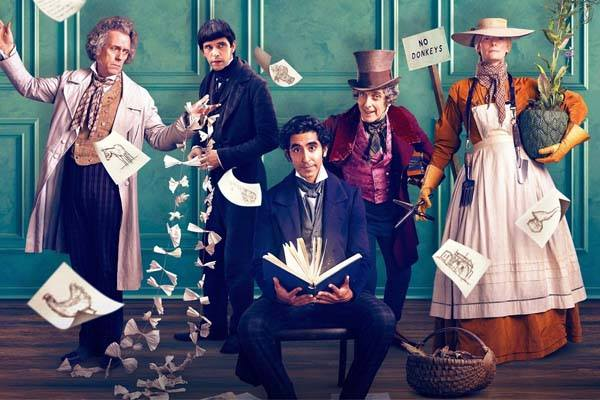 Civic Cinema: The Personal History of David Copperfield