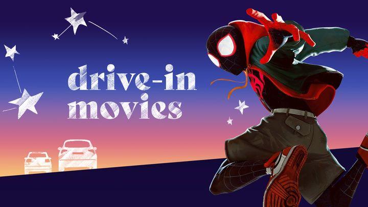 Drive-In Movie (Spider-Man: Into the Spider-Verse)