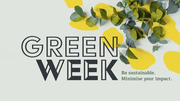 Green Week 2020