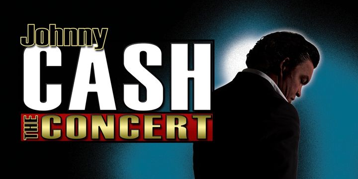 Johnny Cash the Concert – Live at San Quentin 2021