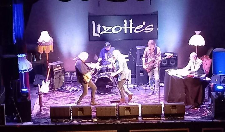 For The Love Of Purple – Lizotte's Newcastle