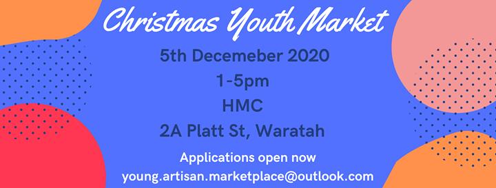 Christmas youth Market