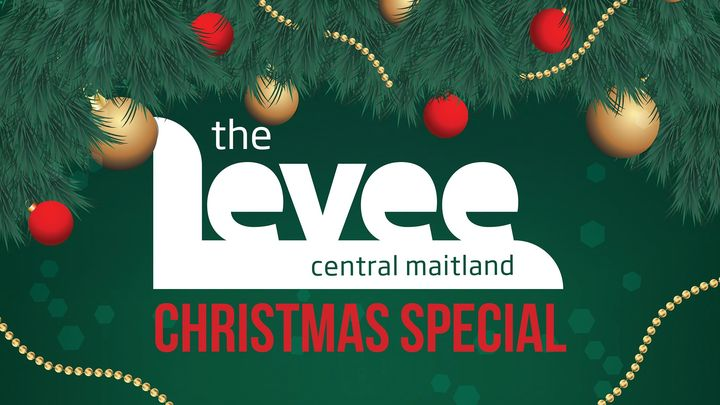 The Levee Christmas Special