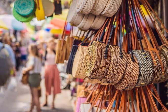 Kerr Street Markets