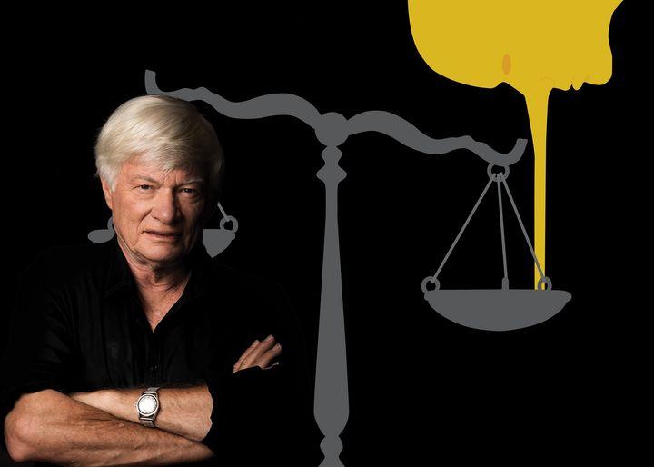 Geoffrey Robertson: It's No Longer Hypothetical