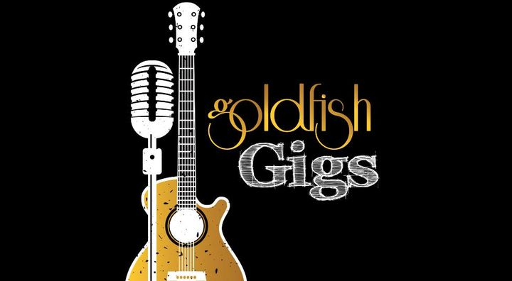 GOLDFISH GIGS – Summer Sessions