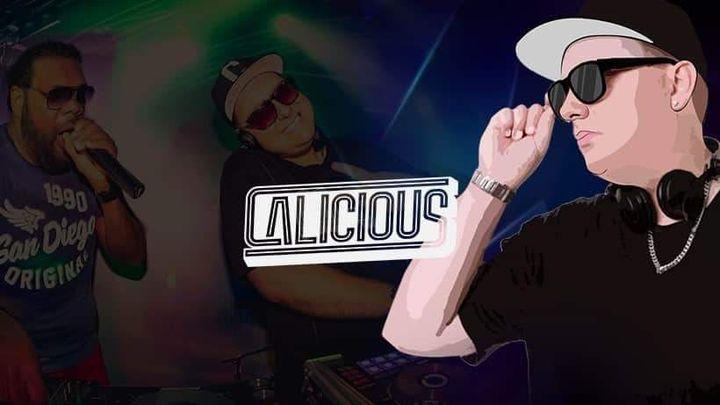 DJ CALICIOUS RETURNS – LIVE – RAILWAY HOTEL CESSNOCK – DATE TBC
