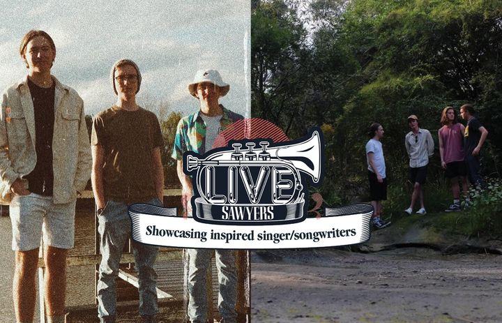 Live Sawyers feat: Midway, Mango Avenue