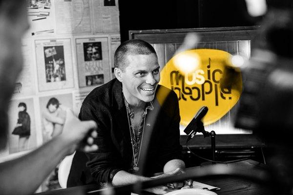Music People Live
