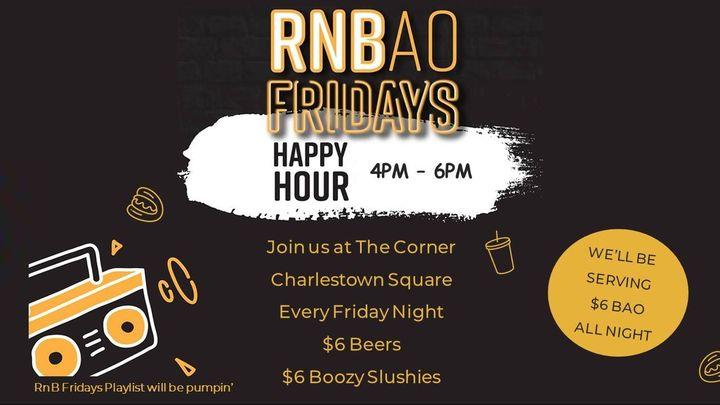 RnBao Friday's