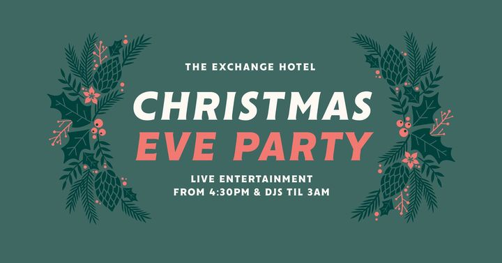 Christmas Eve at The Exchange