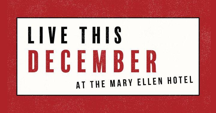 December Live Music