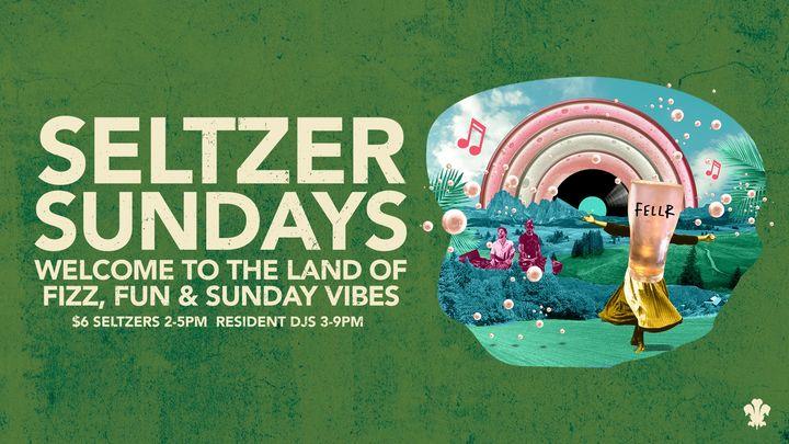 Seltzer Sundays