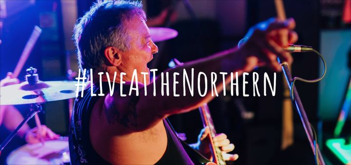 #LiveAtTheNorthern │  December Schedule