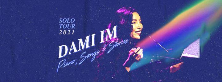 Dami Im – Piano, Songs & Stories