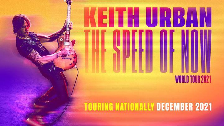 Keith Urban at Newcastle Entertainment Centre