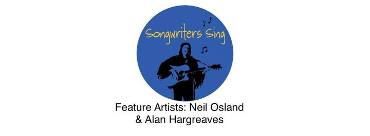 Songwriters Sing
