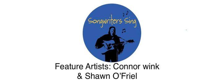 Songwriters Sing