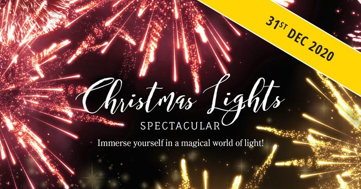 172327 image 131442579 10159150778165452 5949891461505678898 o - Christmas Lights Spectacular Part 2 Hunter Valley Gardens 30 December