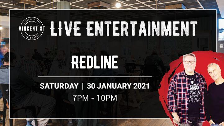 Redline – LIVE